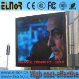 Preço ao ar livre da tela do diodo emissor de luz do fabricante de P8 China para anunciar