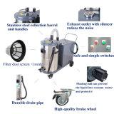 産業掃除機、乾湿両方の産業掃除機