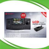 LCDのネットワーク制御キーボード