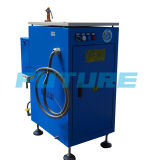 La chaudière à vapeur électrique de haute performance est employée couramment en pains cuits à la vapeur