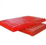 Hohes Mangan-Stahl Soem repariert und Schwingen-Kiefer-Platte