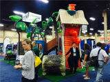 A buon mercato e Lowes Price Soft Indoor Playground Franchises Equipment per Kids (YL61040)