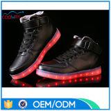 بالجملة [لد] أحذية, رجال ونساء أحذية عال علويّة, نمو حذاء رياضة