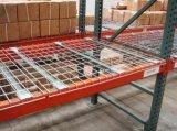 중이층 선반을%s 용접된 철사 Decking 깔판