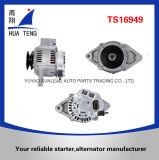 12V 50A de Alternator van Denso voor Vorkheftruck 12357 101211-8580 van Toyota