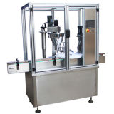 Ylg-C6a Powder Auger Filling and Capping Machine