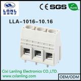 Llb-1016-10.16 PCBのねじ込み端子のブロック
