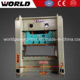 Metal automático del marco de H que estampa la prensa