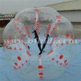 Шарик пузыря Zorbing тела шарика нового живота способа конструкции раздувного Bumper для сбывания D5001