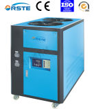 Refrigerador industrial do parafuso de máquina refrigerar de ar