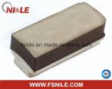 La herramienta del diamante Resina-Pega el bloque de pulido abrasivo de Fickert para la piedra (T2 140m m)