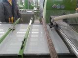 Brames et feuilles extérieures solides acryliques de partie supérieure du comptoir
