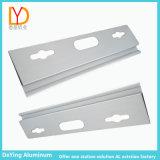De Uitdrijving van het Profiel van het aluminium/van het Aluminium met CNC de Verwerking van het Metaal