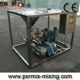 Mezclador líquido del polvo (PerMix, series del PTC)