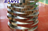 AISI 304 316L 201 Roestvrij staal Tube Pipe Coils