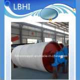 Шкив шкива ленточного транспортера тавра high-technology/стали транспортера