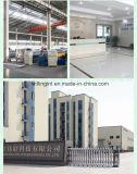 Controllo d'acciaio del PLC della macchina dei Purlins della vite prigioniera del Purlin di alta qualità C