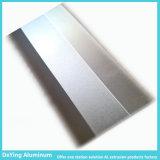 Factory de alumínio Anodizing e Shot Blasting Aluminum Profile Extrusion