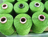 Fibrillated Yarn Professional Artificial Grass для футболистов