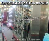 두 배 유리제 격리 기계 (Skil-2500b)