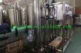 Surtidor superior del tratamiento del purificador del agua del estallido