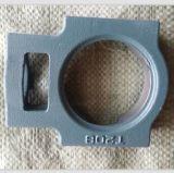 T208 het Blok die van het Hoofdkussen NSK, Industriële Componenten dragen