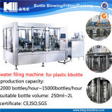 3 in 1 Aqua Bottle Filling Equipment