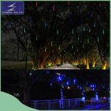 lumière de Noël de météore de la décoration DEL de 60cm 12V 24V 110V 220V