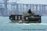 De snelle Oceaan Verschepende Dienst van China aan Indonesië