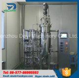 Depósito de fermentación de la leche del yogur de la cervecería del uso de la planta