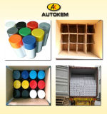 물 Removable Temporary Marking Paint 또는 Spray Chalk/Water Washable Spray Paint 200ml/400ml
