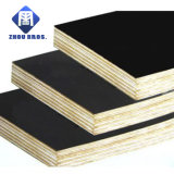 18mm Brown Film Faced Plywood voor Construction Plywood (ZBP009)