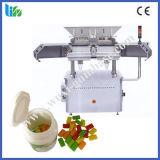 Высокоскоростная жевательная резина Bottle Packing Machine Automatic для Sale