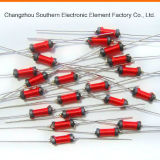 軸Leaded InductorかRoHSのFerrite Core Inductor