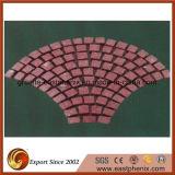 De nieuwe Straatsteen van de Steen van de Betonmolen van het Basalt van de Stijl