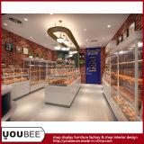 공장에서 빵집 상점 디자인을%s 형식 빵집 상점 전시 진열장
