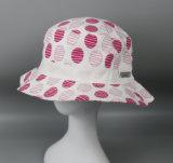 Copie d'écran de chapeau de seau de sergé de coton