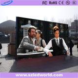 P8 de Vervaardiging van Openlucht Volledige LEIDEN van de Huur van de Kleur China van het Scherm (FCC)