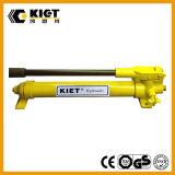 Насос руки серии Kt-Ep гидровлический с утверждением Ce