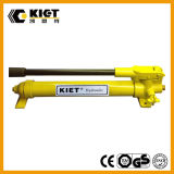 Leichte hydraulische Handpumpe der Serien-Kt-Ep