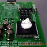 Alta conducibilità termica di buona qualità del grasso di silicone bianco