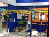 Nuevo tipo High Grade Fixed 1ton polipasto eléctrico de cadena