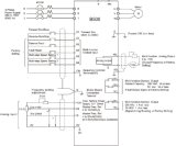 Allgemeiner Purposed Frequenz-Umformer der Serien-B500 (CER, Saso Bescheinigung)