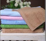 Комплект 100% полотенца подарка гостиницы граници Dobby хлопка