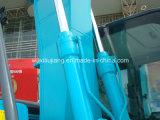 Cylindre hydraulique de double ingénierie temporaire