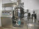 Misturador de emulsão do vácuo quente do aço inoxidável da venda 2016