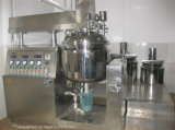 Heißes Verkaufs-Edelstahl-Vakuumemulgierenmischer