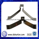 Shenzhen Custom Factory court Run Metal Stamping Part