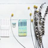 패턴은 IMD iPhone 이동할 수 있 세포 전화 상자를 주문을 받아서 만든다
