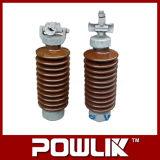 Porzellan Line Post Insulator für High Voltage Line (57-1/57-2/57-3/57-4/57-5/57-6)